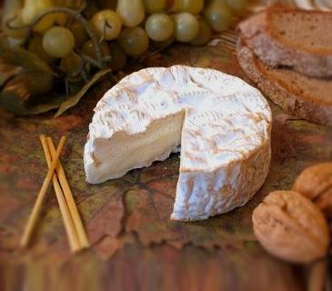 El queso camembert grupo arias for Guisos franceses