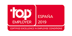 Top Employer España 2019