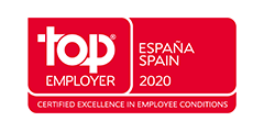 Top Employer España 2020