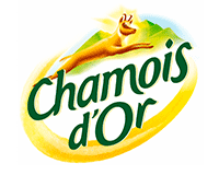 Chamois d´Or